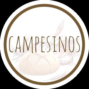 Pan Campesino (Blanco)