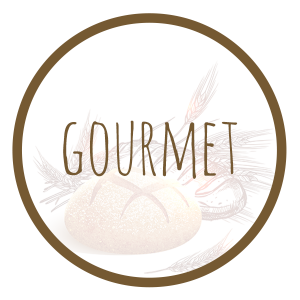 Panes Gourmet