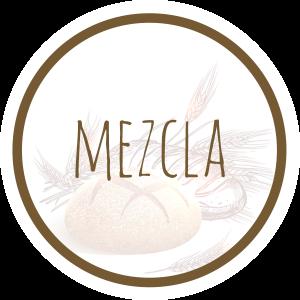 Panes Mezcla
